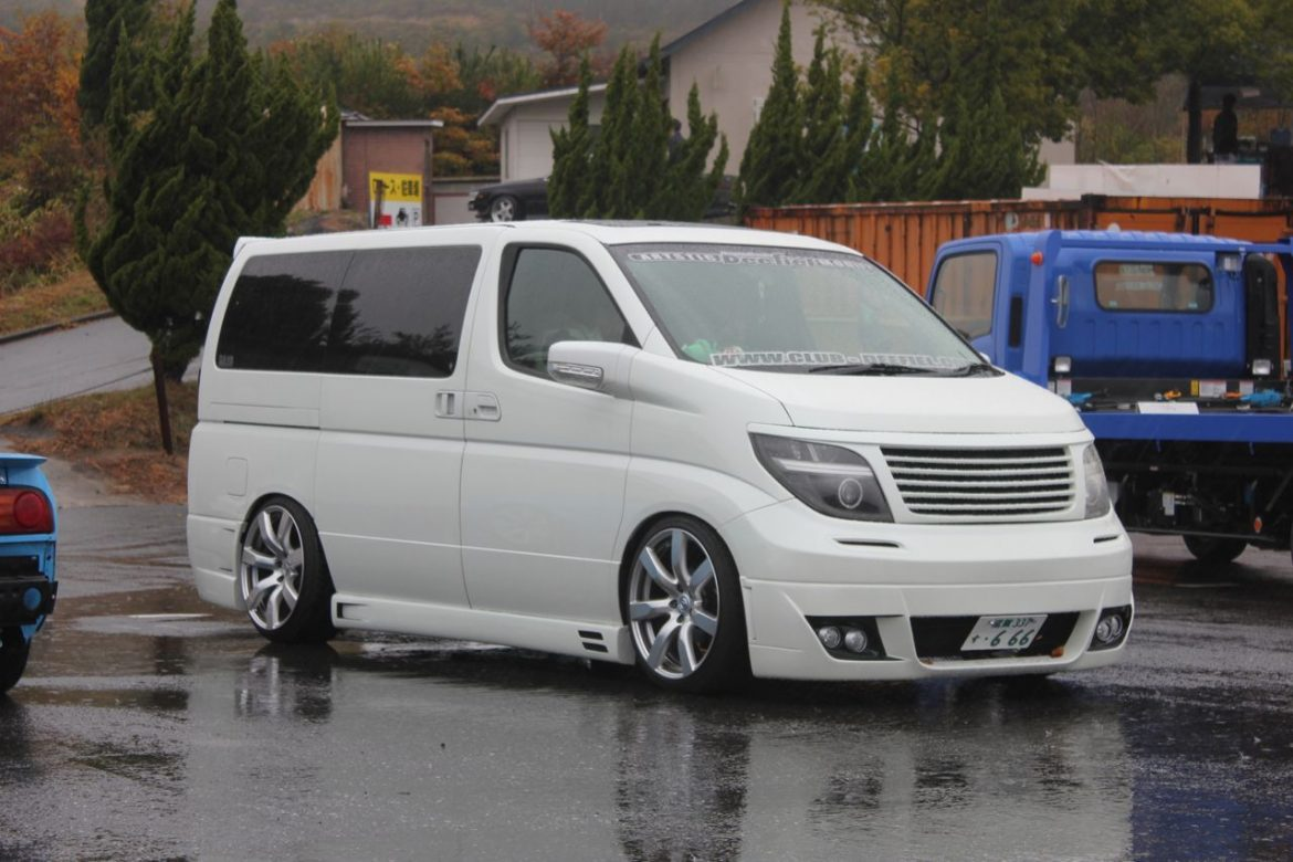 All the Important Information You Should Know About Nissan Elgrand?