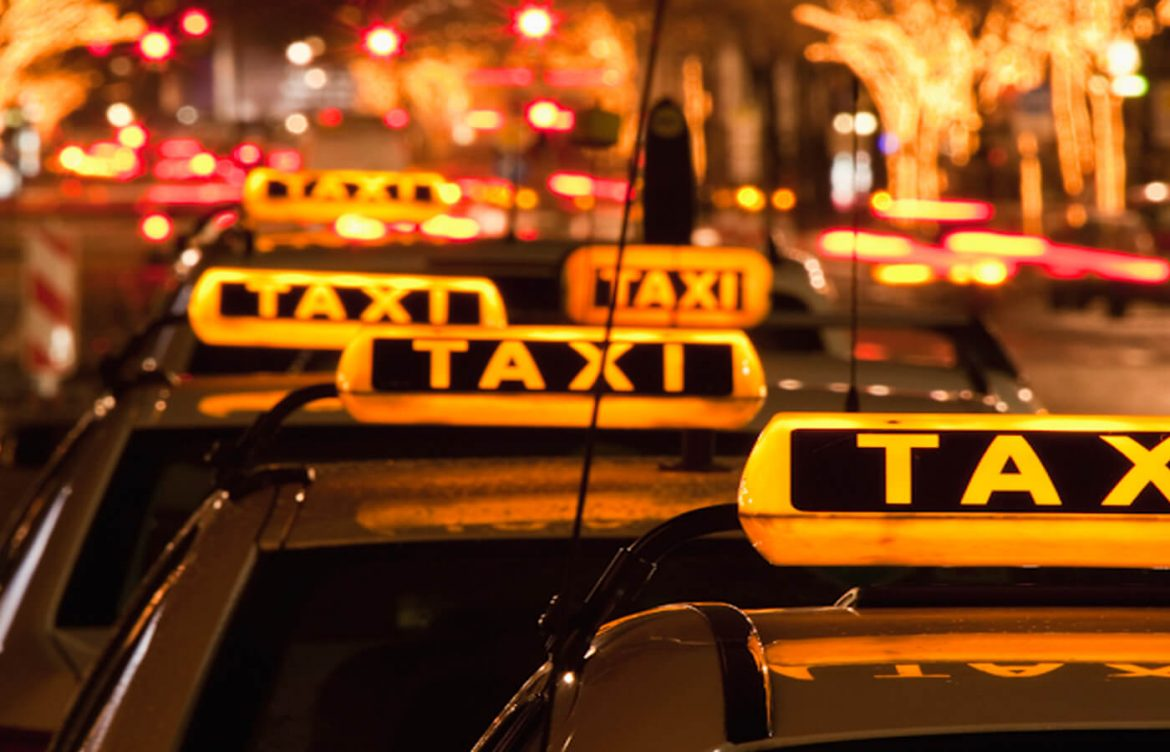 What Are the Benefits of Hiring Taxi in Dundee?