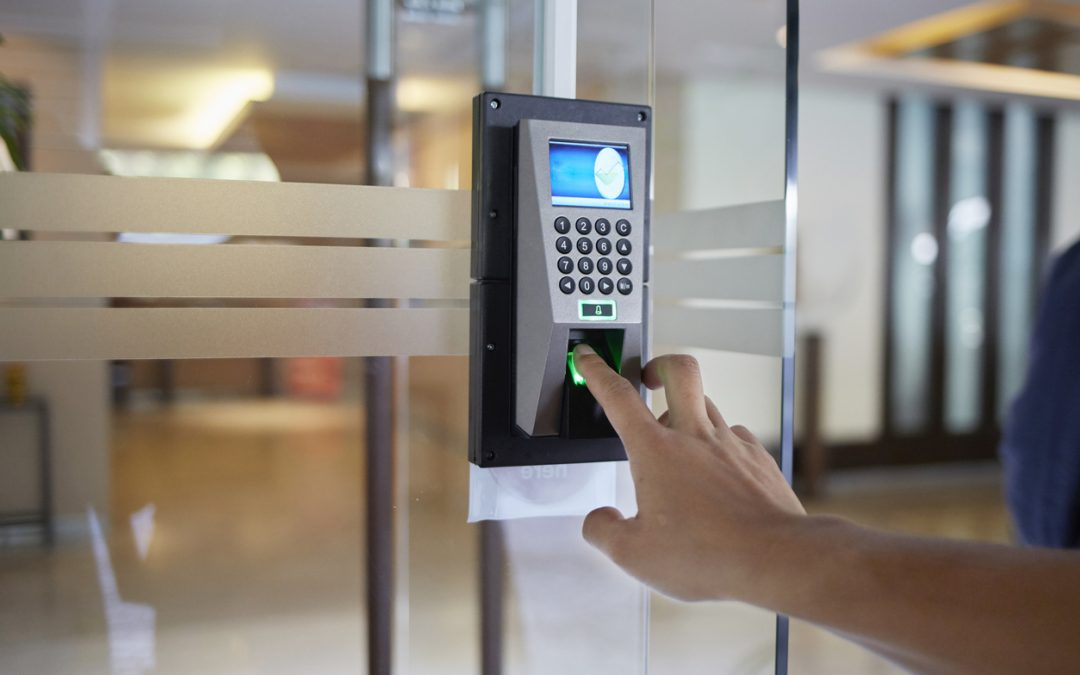 What Are The Facts About Business Security Systems Brampton?