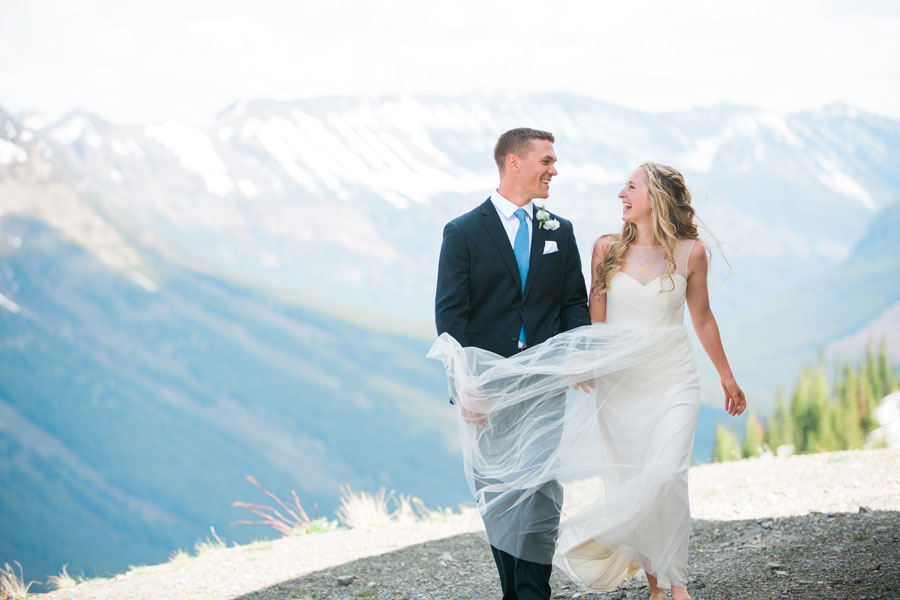 How to Choose An Elopement Photographer for Calgary Wedding Photography?