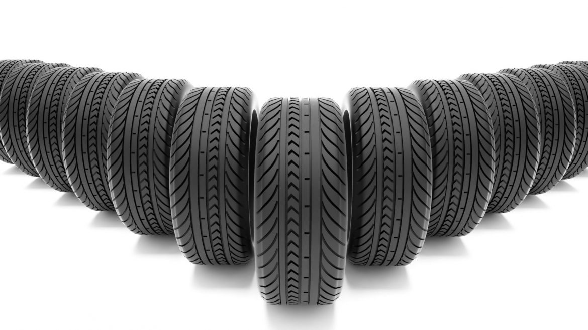 Get Tyres Delivered and Installed at Your Doorstep