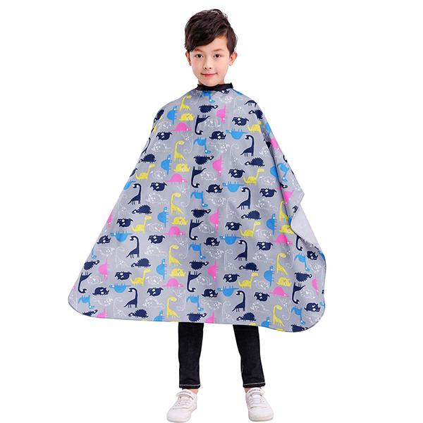 Birthday Cape For Kids