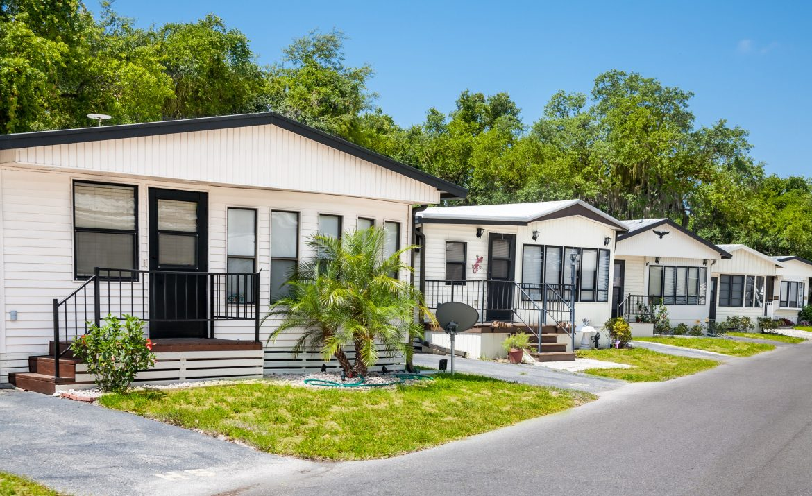 5 Best Manufactured Home Lenders in Houston, Texas for Financing Your Home Loan