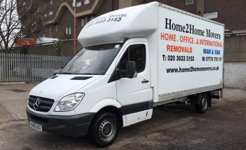 London Movers