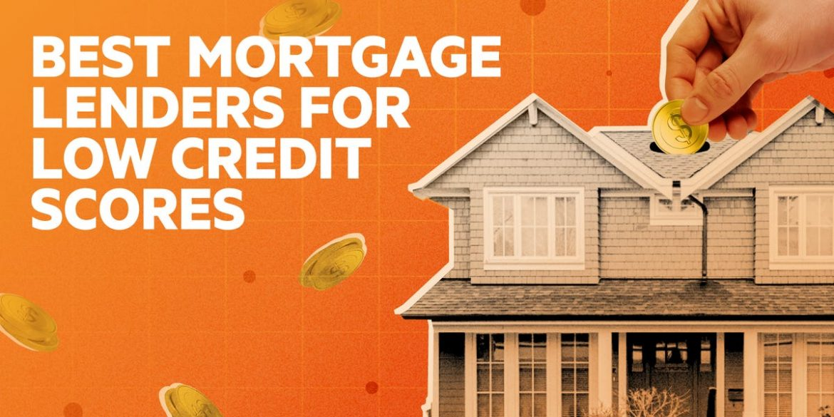4 Loan Options to Consider When Looking for Low Credit Score Mortgage Lenders in Houston, Tx