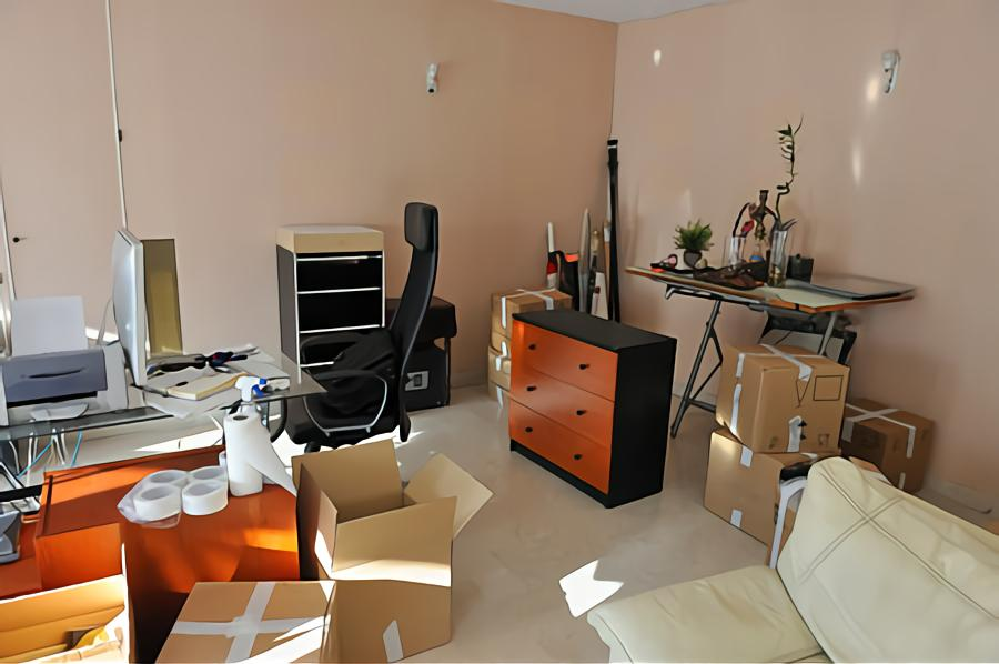 removal services London