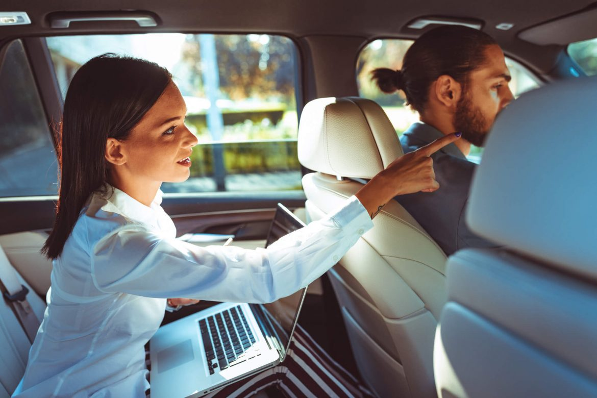 Why Hiring Cancun Private Transportation Is Always A Great Choice?