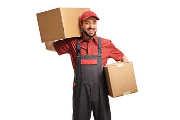 Moving services London