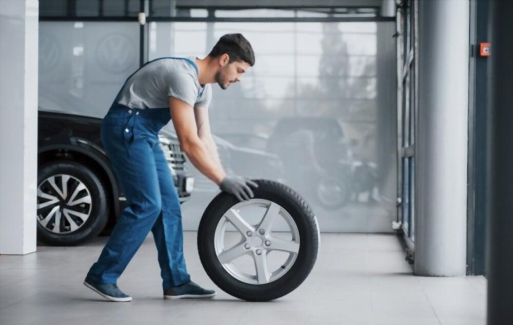 Tyre service bundoora