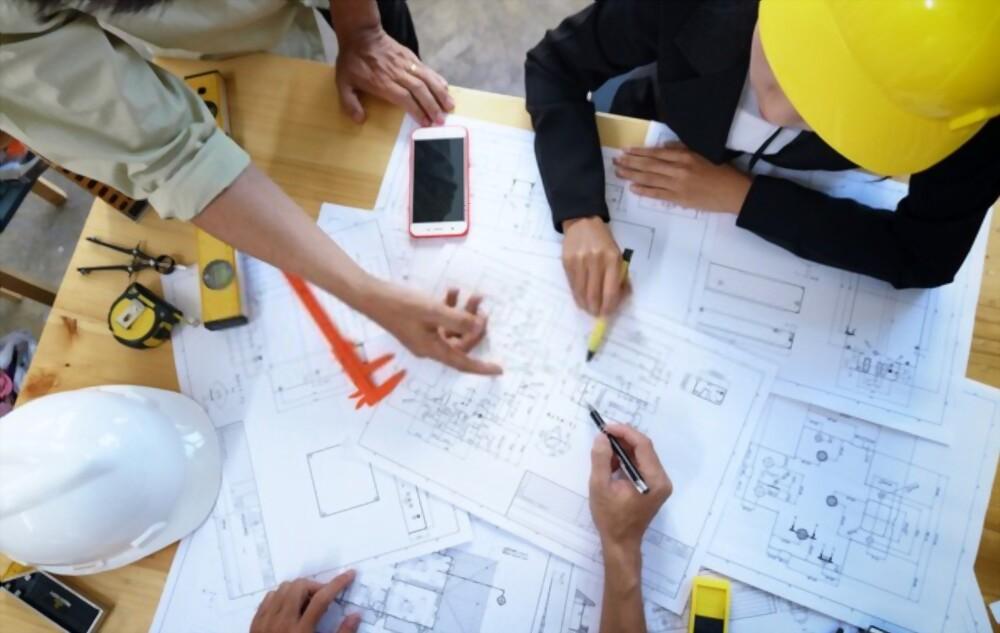 builder in Northampton