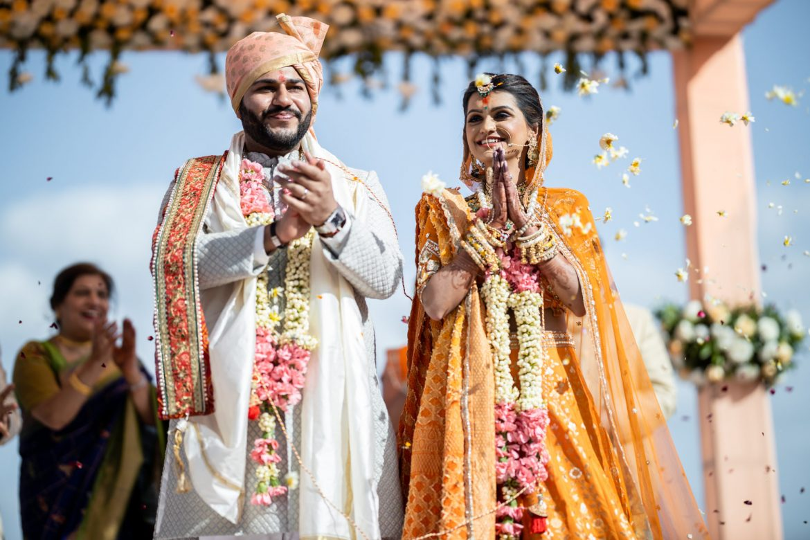How To Find A Best Indian Wedding Photographer?