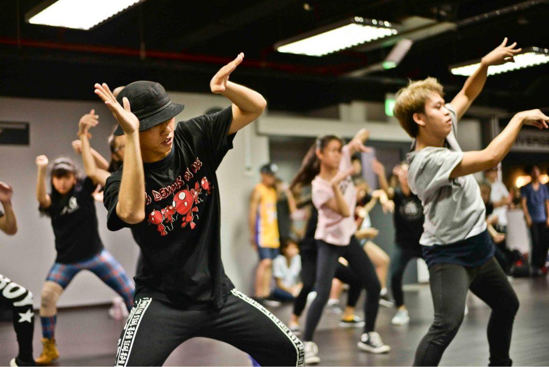 Is Kpop Dance Inappropriate?