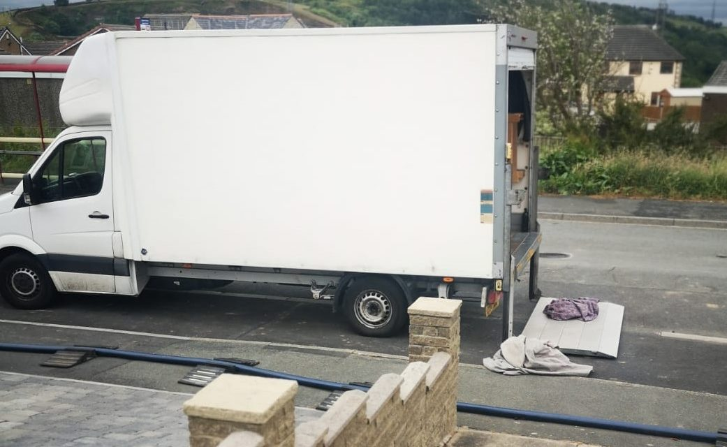 Long-distance removals in Keighly