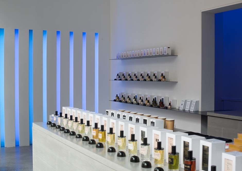 Different Types Of Perfumes Available At Perfume Shop London?