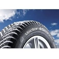 Overcome challenges of winter conditions with winter tyres