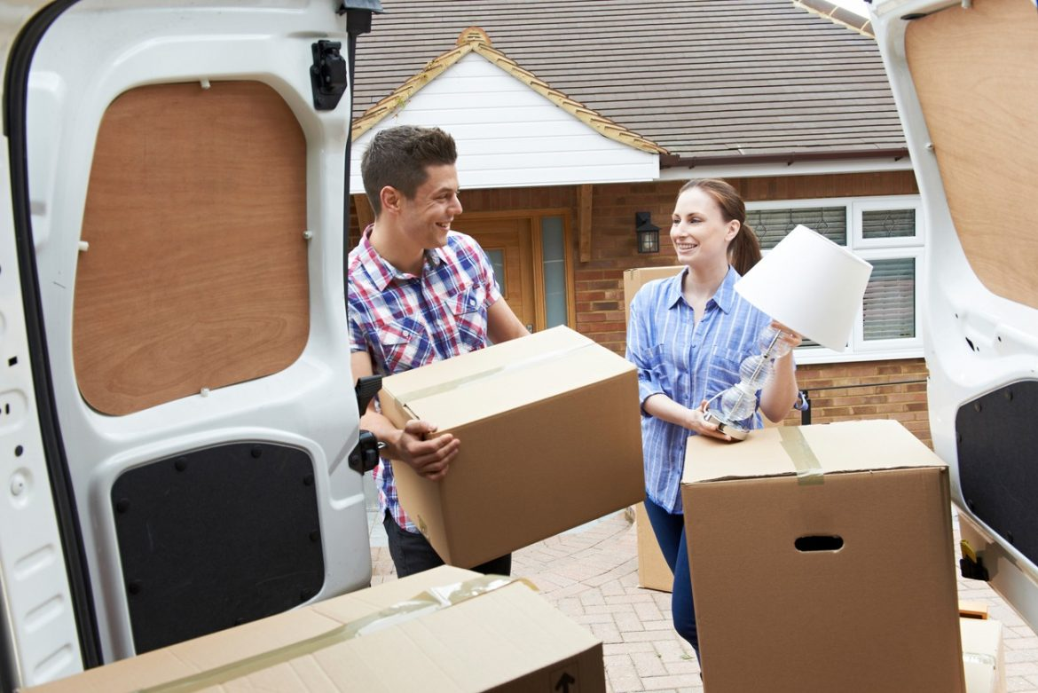 Movers and packers in Huddersfield