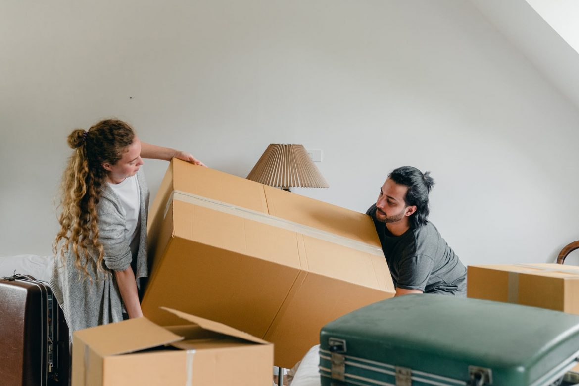 How the specialists can help you in the Long Distance Removals in Halifax?