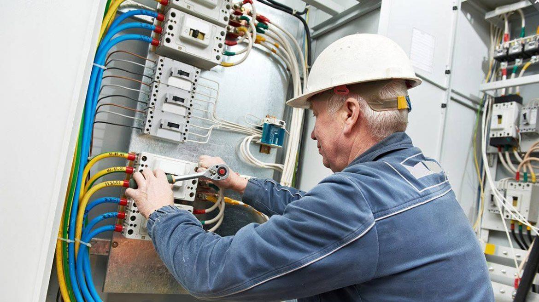 Electricians in Crowborough