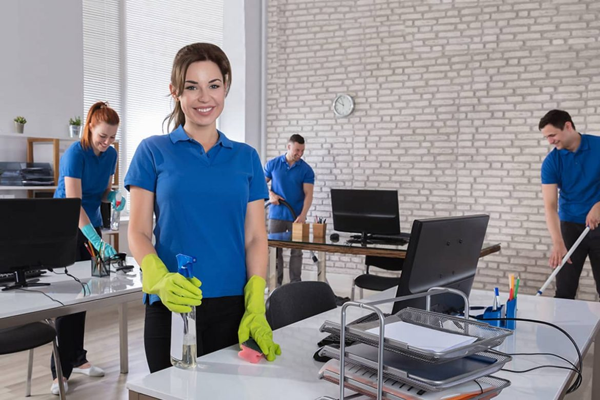BENEFITS OF HIRING PROFESSIONAL OFFICE CLEANING  SERVICES IN ST ALBANS YOU SHOULD KNOW? 