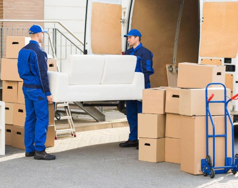 What questions to ask from Long Distance Removals in Barnsley?